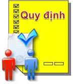 Thủ tục Thuế sau khi thành lập doanh nghiệp