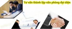 Thành lập – hoạt động của văn phòng đại diện công ty nước ngoài tại Việt Nam